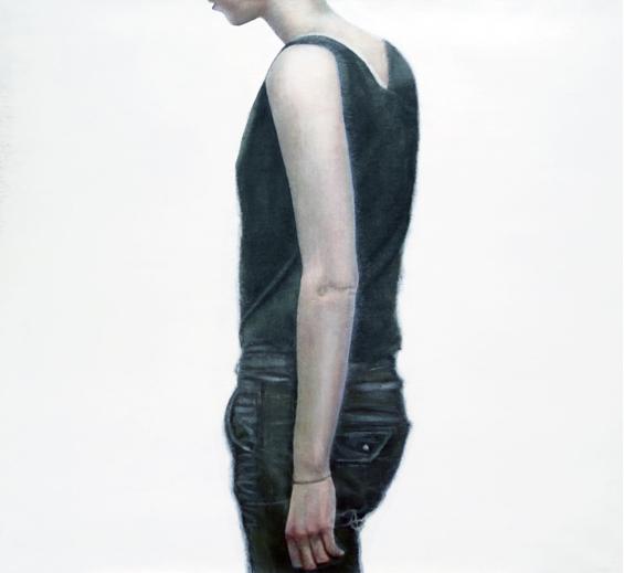 Jean-Rémy Papleux - Artiste peintre et vidéaste